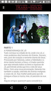 Drama da Paixão - Santana de Parnaíba screenshot 2