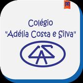 Colégio Adélia Costa e Silva icon