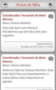 Colégio Adélia Costa e Silva screenshot 4
