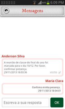 Colégio Divino Mestre apk screenshot