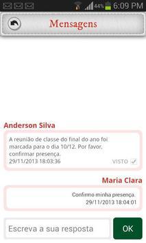 Escola Mãe Coruja apk screenshot