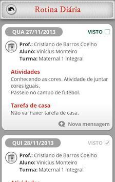Escola Recanto de Fadas screenshot 3