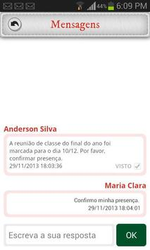 Escola Recanto de Fadas screenshot 5