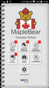 Maple Bear Cachoeiro apk screenshot