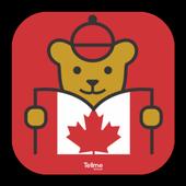 Maple Bear Botafogo icon