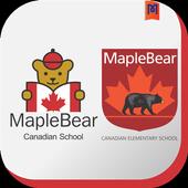 Maple Bear Brasília icon