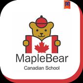 Maple Bear Marília icon