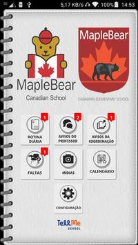 Maple Bear Prudente screenshot 1