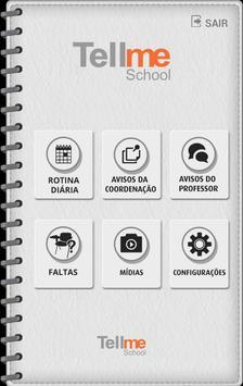 Colégio Santa Marcelina - Rio poster