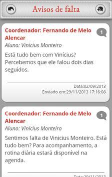 Colégio Santa Marcelina - Rio apk screenshot
