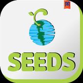 Seeds Escola de Línguas icon