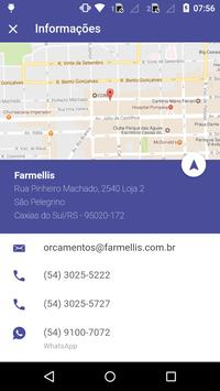 Farmellis screenshot 1