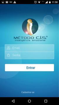Método CIS poster