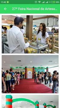 Feira Nacional de Artesanato apk screenshot