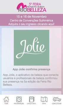 Feira Rio Belleza poster