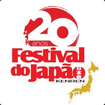 Festival do Japão poster