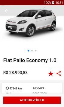 Intermédio Veículos - Seu veículo a um click screenshot 3