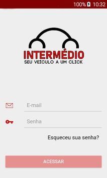 Intermédio Veículos - Seu veículo a um click screenshot 1