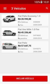 Intermédio Veículos - Seu veículo a um click screenshot 2