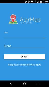 AlarMap poster
