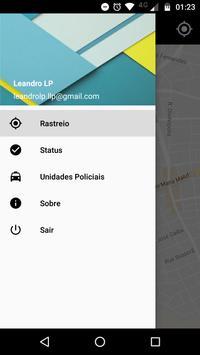 AlarMap apk screenshot