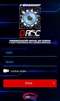 DROC 3º Workshop screenshot 1