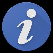 Infone icon