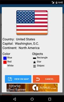 National flags apk screenshot
