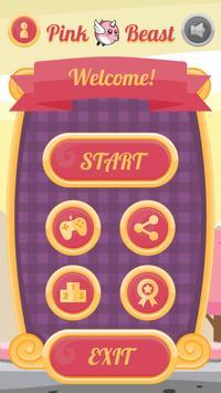 Pink Beast screenshot 4