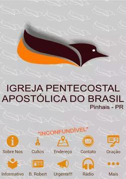 IAB PARANÁ poster