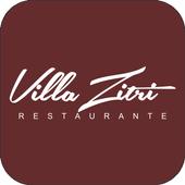 Villa Zitri Restaurante icon