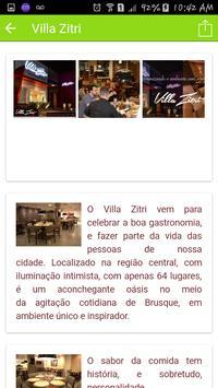 Villa Zitri Restaurante screenshot 1