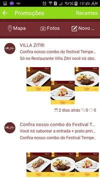 Villa Zitri Restaurante screenshot 2