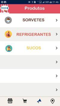 Frutato Sorvetes screenshot 3