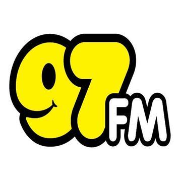 Radio 97FM poster