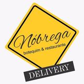 Nóbrega Delivery icon