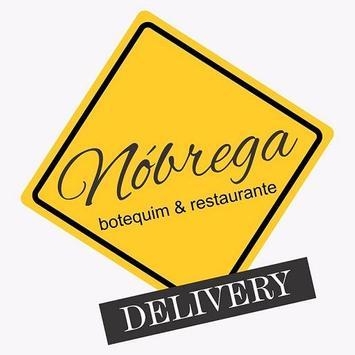 Nóbrega Delivery screenshot 1