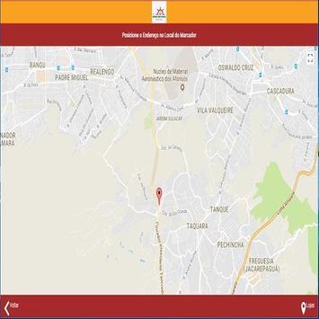 Porto das Pizzas screenshot 1