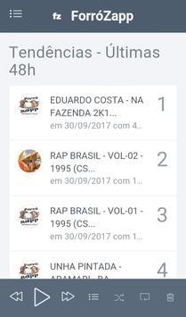 ForroZapp Lite - forrozapp.com.br apk screenshot