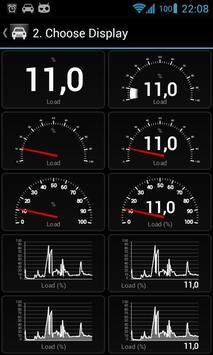 OBD Dashboard (Free) screenshot 3