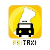 Fri Taxi - Taxista icon