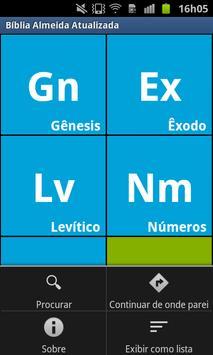 Bíblia Almeida apk screenshot