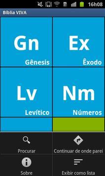Bíblia VIVA apk screenshot