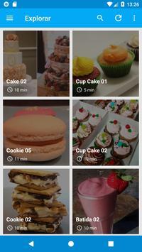 Sweet Candy Recipes screenshot 3