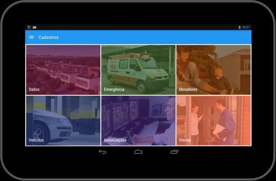Morador - Condominio no Bolso screenshot 1
