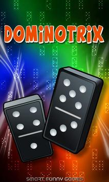Dominotrix poster