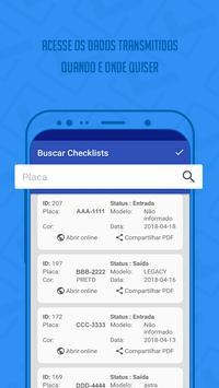 CheckMOBI - Guincho screenshot 1