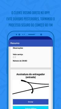 CheckMOBI - Guincho screenshot 5
