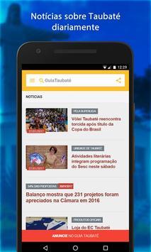 Guia Taubaté screenshot 6