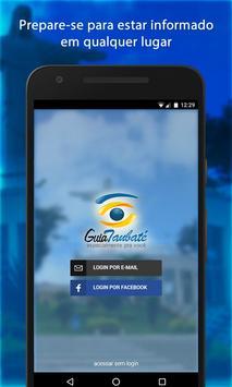 Guia Taubaté screenshot 2